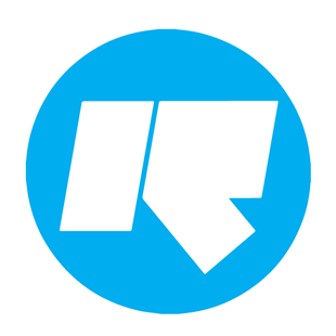 Rinse 106.8 FM London Logo