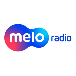 Meloradio Logo