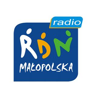 Radio RDN - Małopolska Logo
