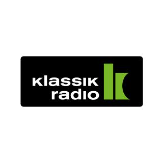Klassik Radio - Live Logo