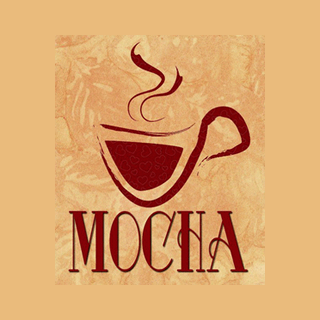 Mocha Radio Logo