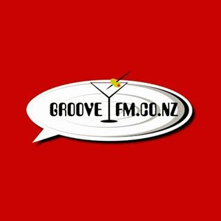 Groove 107.7 FM Logo