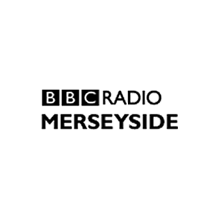 BBC Radio - Merseyside Logo