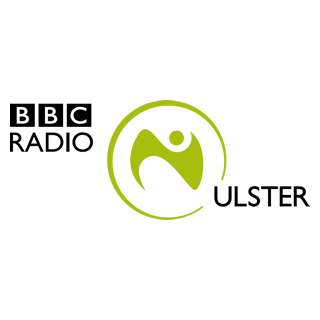 BBC Radio - Ulster Logo