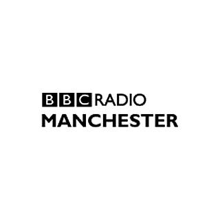 BBC Radio - Manchester Logo