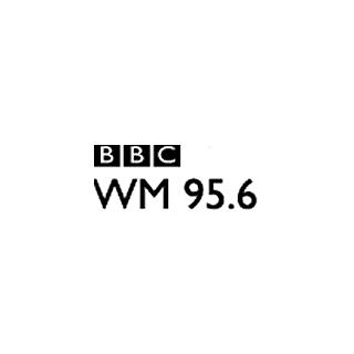 BBC Radio - WM 95.6 Logo