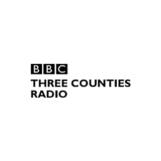 BBC - Three Counties Radio Logo