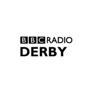 BBC Radio - Derby Logo