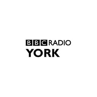 BBC Radio - York Logo