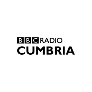 BBC Radio - Cumbria Logo