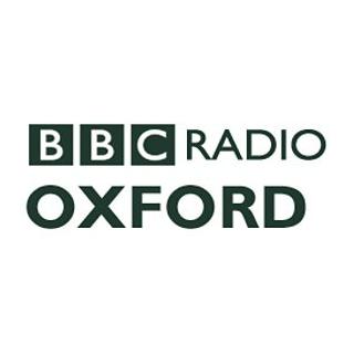 BBC Radio - Oxford Logo