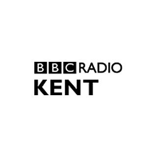 BBC Radio - Kent Logo