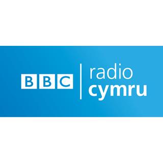 BBC Radio - Cymru Logo