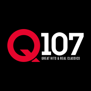 Q 107 Logo