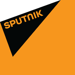 Sputnik News - Polish Logo