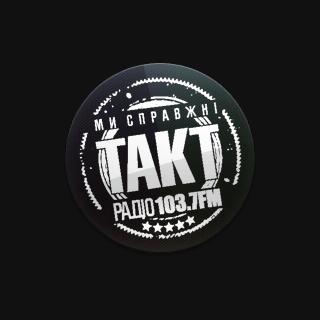 103.7 FM - Radio TAKT Logo