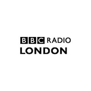 BBC Radio - London 94.9 Logo