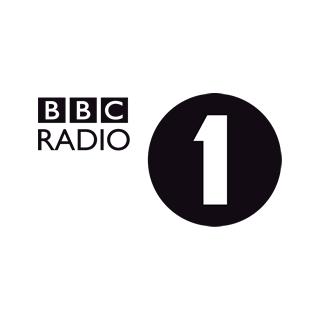 BBC Radio - 1 Logo