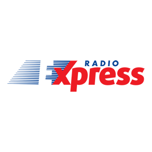 Radio Express 92.3 FM Logo