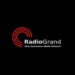 RadioGrand.Net - Jazzy Stream Radio Logo