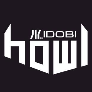 idobi - Howl Logo