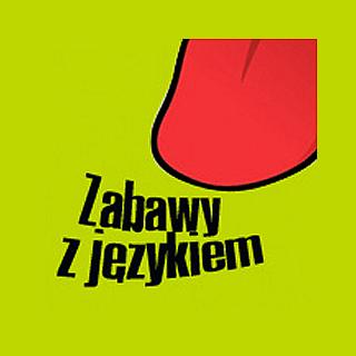 Polskie Radio - Zabawy z językiem Logo