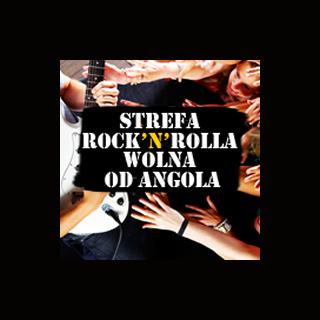 Polskie Radio - Strefa rokendrola wolna od angola Logo