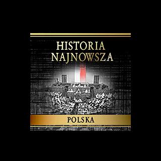 Polskie Radio - Historia najnowsza - Polska Logo
