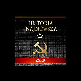 Polskie Radio - Historia Związku Radzieckiego Logo