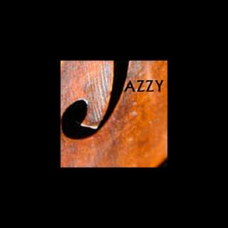 Polskie Radio - W jazzowym klimacie Logo