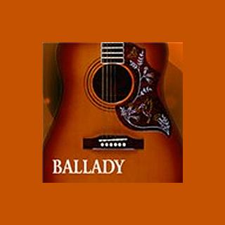 Polskie Radio - Ballady Logo