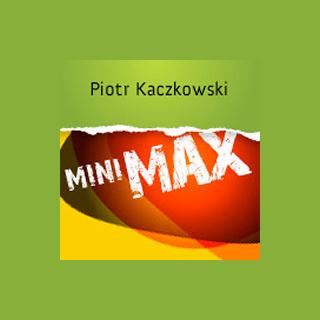 Polskie Radio - Minimax Logo