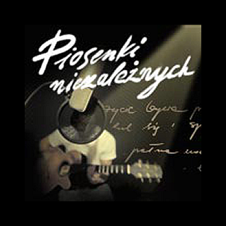 Polskie Radio - Piosenki Niezależnych Logo