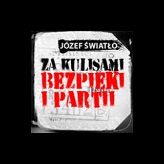 Polskie Radio - Za kulisami bezpieki i partii Logo
