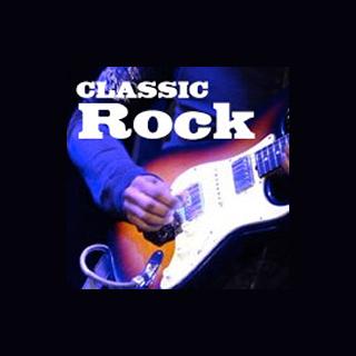 Polskie Radio - Classic Rock Logo