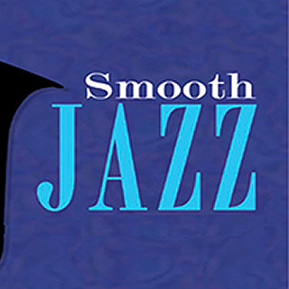 A Better Radio - Smooth Jazz Cafe Logo