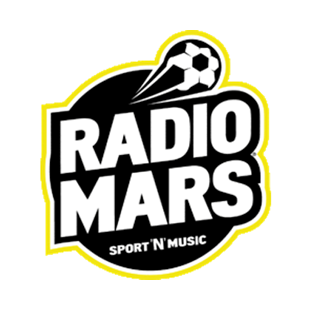 Radio Mars Radio Logo