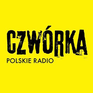 Polskie Radio - Czwórka Logo