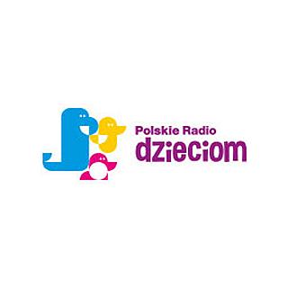 Polskie Radio Dzieciom Logo