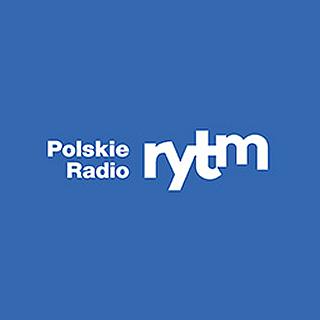 Polskie Radio Rytm Logo