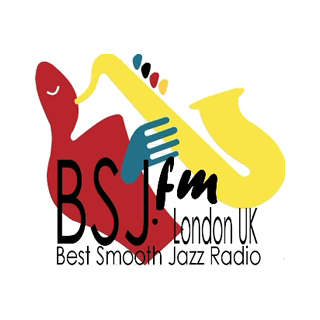 BSJ.fm - Best Smooth Jazz Logo