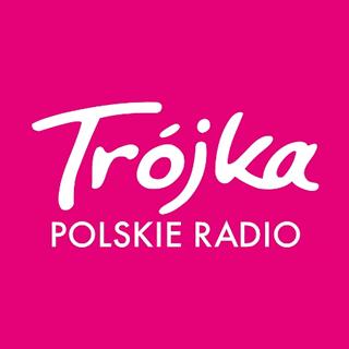 Polskie Radio - Trójka Logo