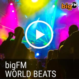 bigFM - Worldbeats Logo