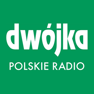Polskie Radio - Dwójka Logo