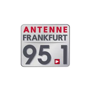 Antenne Frankfurt 95.1 Logo