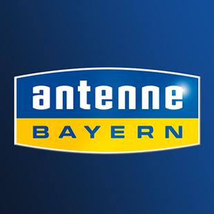 Antenne Bayern Top 40 Logo