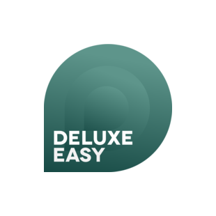 Deluxe - Easy Logo