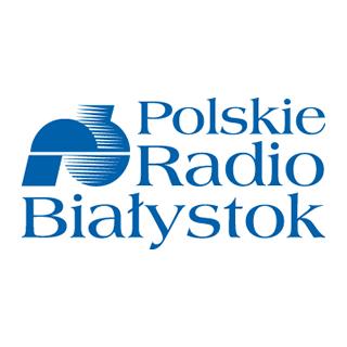 Polskie Radio - Białystok Logo