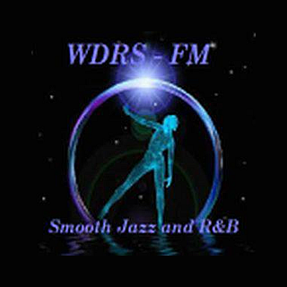 WDRS - FM Smooth Jazz and R&B Logo