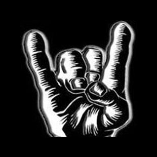 Rock Radio 1 Logo